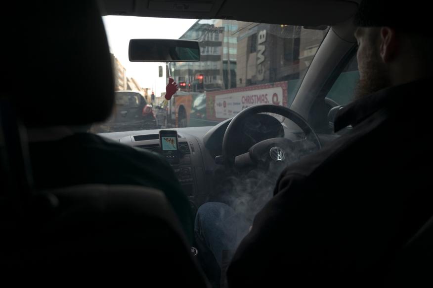 smokecar